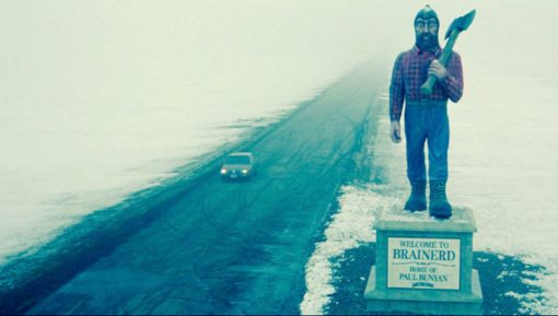 Fargo: cold calculations that go horribly, heatedly wrong
